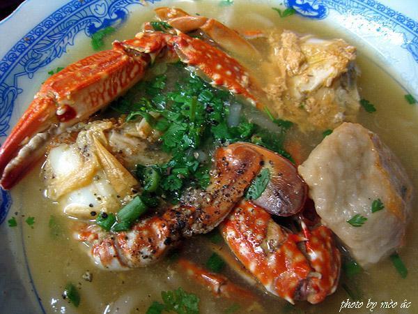 Nhung loai banh canh hut thuc khach cua Sai thanh hinh anh 11