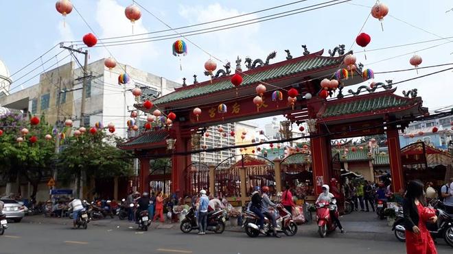 7 dia danh hut khach hanh huong o phuong Nam hinh anh 1