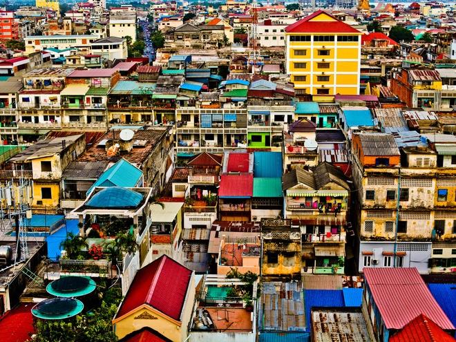 Nhung diem den hut du khach cua Campuchia dip Tet Nguyen Dan hinh anh