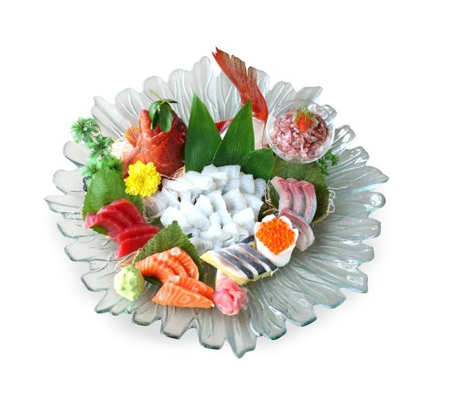 Nhung nha hang sushi dat xat ra mieng cua Sai thanh hinh anh 6