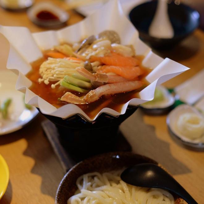 Nhung nha hang sushi dat xat ra mieng cua Sai thanh hinh anh 2