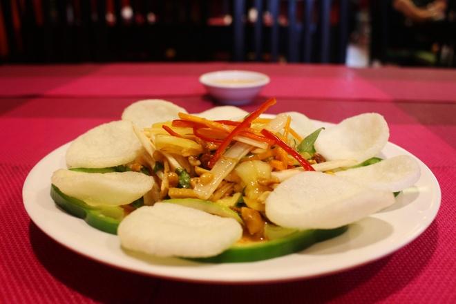 Lam goi chay bon mua trong 10 phut cho ram thang Gieng hinh anh