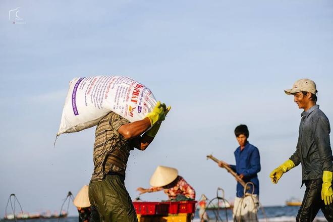 Kham pha Phuoc Hai, lang chai lau nam cua Ba Ria - Vung Tau hinh anh 5