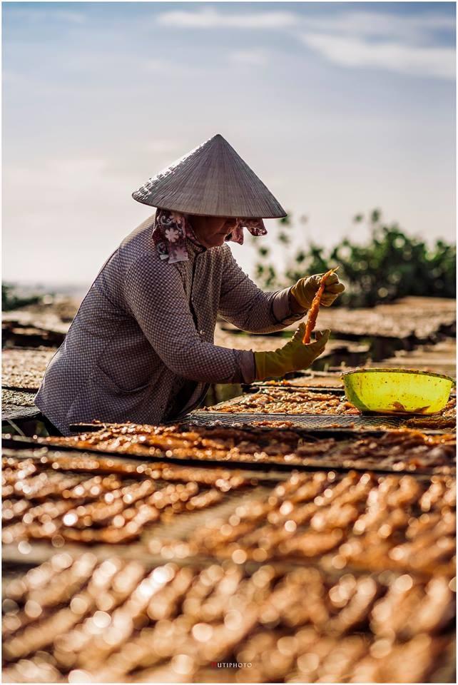 Kham pha Phuoc Hai, lang chai lau nam cua Ba Ria - Vung Tau hinh anh 15
