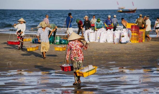 Kham pha Phuoc Hai, lang chai lau nam cua Ba Ria - Vung Tau hinh anh 8
