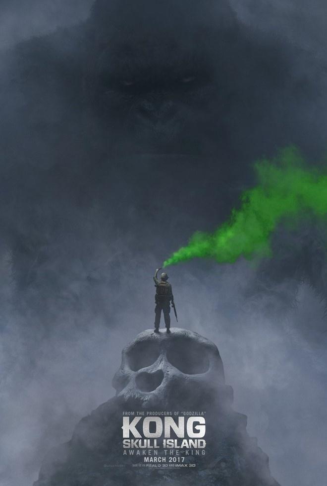 Kong: Skull Island anh 2