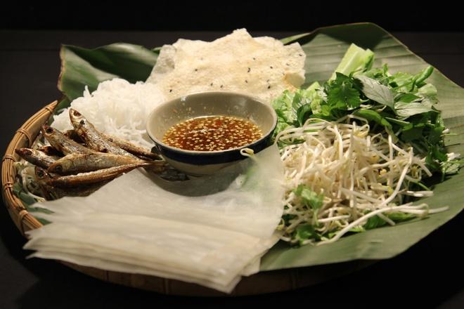 Nhung mon an kem banh trang mien Trung chinh phuc nguoi Sai Gon hinh anh 6