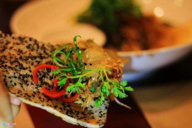 Nhung mon an kem banh trang mien Trung chinh phuc nguoi Sai Gon hinh anh 8
