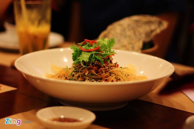Nhung mon an kem banh trang mien Trung chinh phuc nguoi Sai Gon hinh anh 7