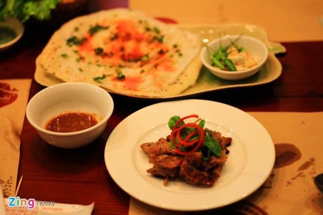 Nhung mon an kem banh trang mien Trung chinh phuc nguoi Sai Gon hinh anh 9