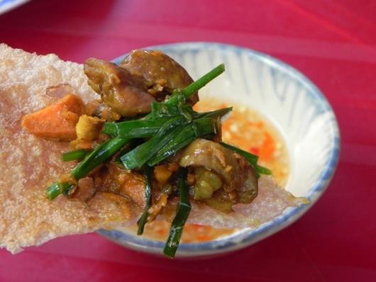 Nhung mon an kem banh trang mien Trung chinh phuc nguoi Sai Gon hinh anh 4