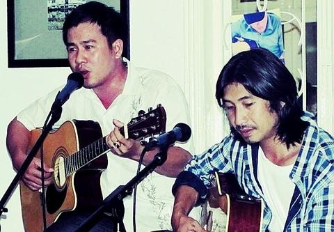 Nhac si Ngoc Dai: 'Nguyen Anh 9 la ai?' hinh anh 3