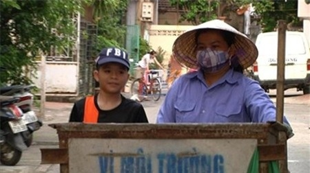 Bo Quang Anh: 'Nha chung toi ngheo lam, tien dau mua giai' hinh anh 2