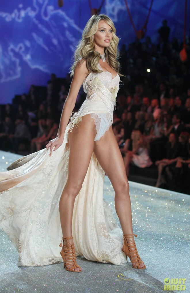 Candice Swanepoel khoe dang sexy voi noi y hon 200 ty hinh anh 10