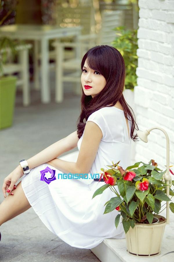 Huong Giang Idol trai long ve 'tinh yeu chuyen gioi' hinh anh 2