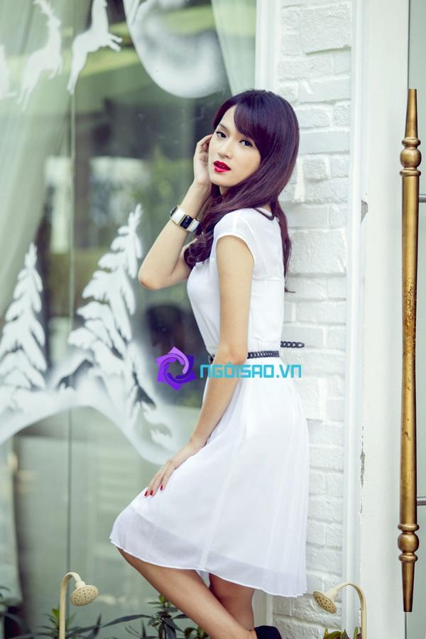 Huong Giang Idol trai long ve 'tinh yeu chuyen gioi' hinh anh 3
