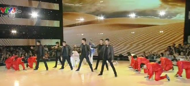 Vu cong dong tinh thua S.I.N.E o chung ket Got To Dance hinh anh 2