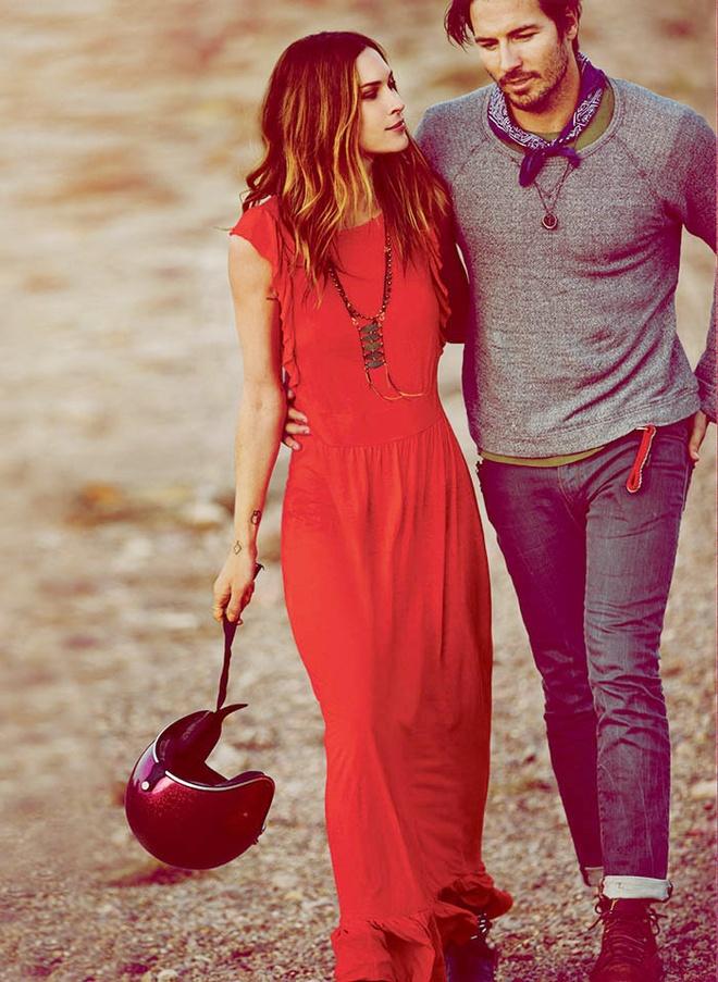 Chon style he tu lookbook cua Zara, H&M va Free People hinh anh 19
