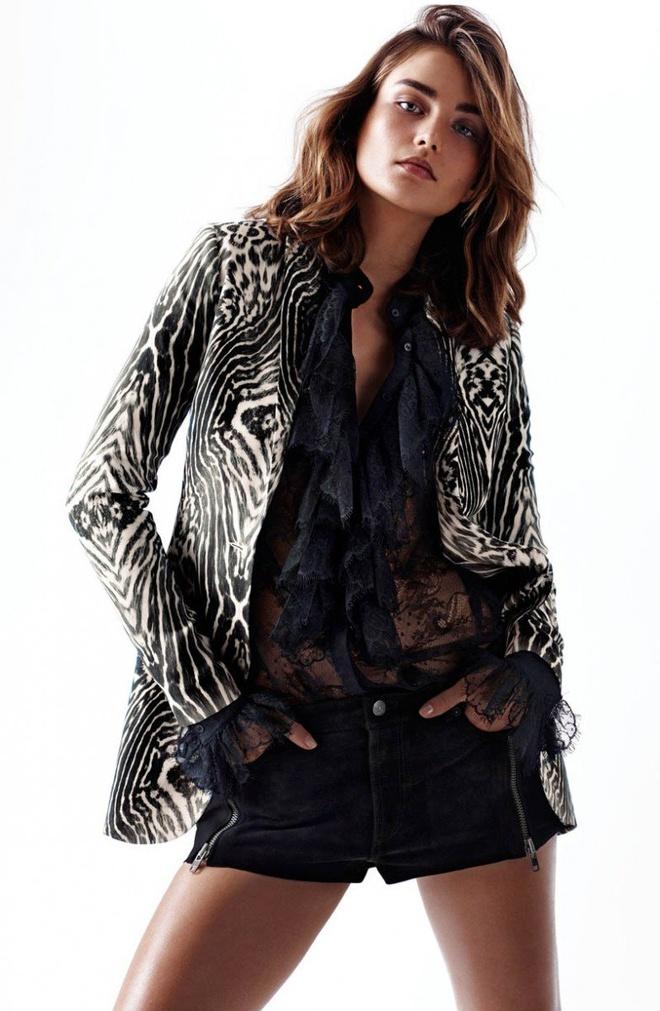 Chon style he tu lookbook cua Zara, H&M va Free People hinh anh 13