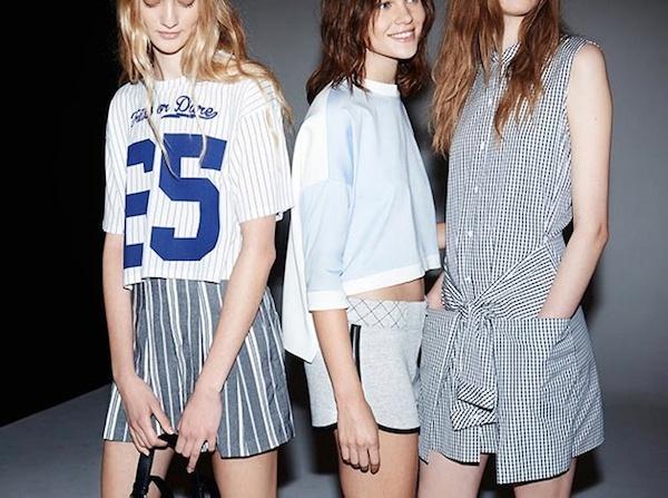 Chon style he tu lookbook cua Zara, H&M va Free People hinh anh 3