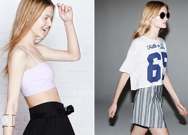 Chon style he tu lookbook cua Zara, H&M va Free People hinh anh 5