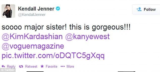 Vogue bi vi la rac ruoi vi cho Kim Kardashian len trang bia hinh anh 2