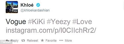 Vogue bi vi la rac ruoi vi cho Kim Kardashian len trang bia hinh anh 3