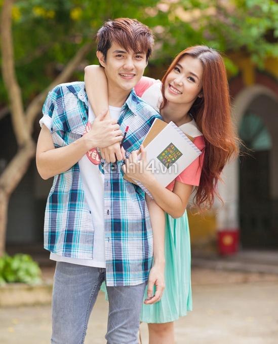 3 my nhan da tai, khong scandal cua showbiz Viet hinh anh 10