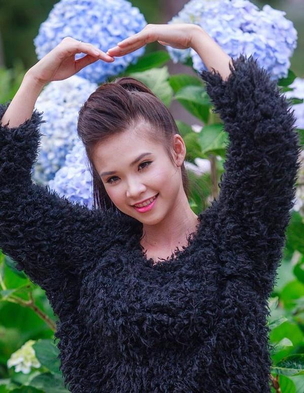3 my nhan da tai, khong scandal cua showbiz Viet hinh anh 3