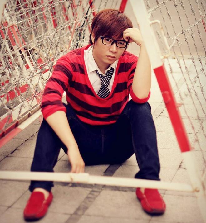 Pham Toan Thang thay lieu xieu truoc khen che o X Factor hinh anh 2 Toàn Thắng đã tìm được tri kỷ cho mình.