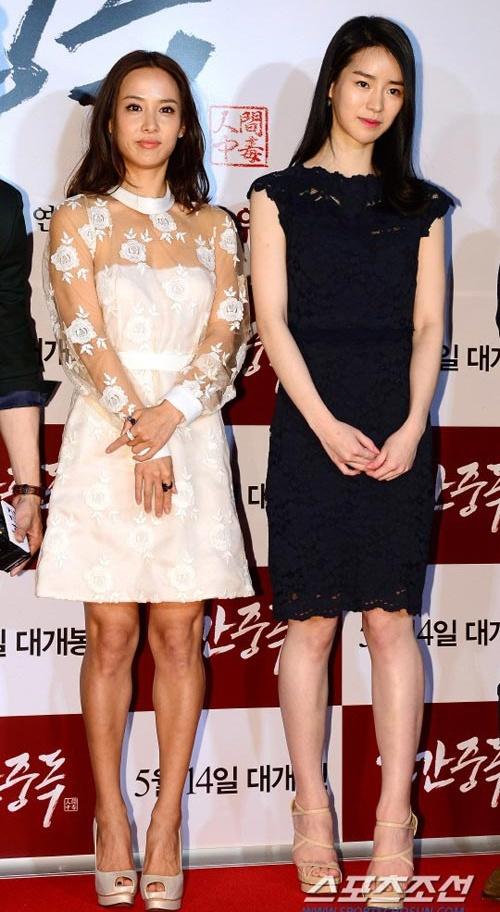Sao Han den xem phim 19+ cua Song Seung Hun hinh anh 2