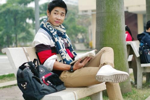 Gia canh khon kho cua MC Nguyen Khang hinh anh