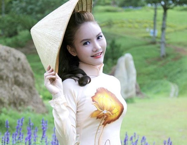 Anh Thuy he lo cat-xe sau scandal gia mao o X Factor hinh anh