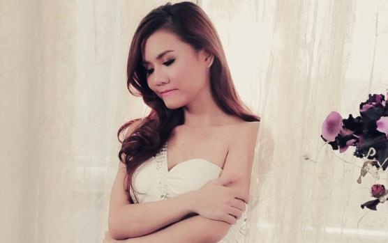 Anh Thuy he lo cat-xe sau scandal gia mao o X Factor hinh anh 1