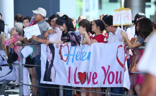 Helen Thanh Dao khoe giac mo Anh hau Dai Loan voi fan Viet hinh anh 10