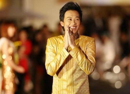 Hoai Linh phu nhan chuyen da xoay Thanh Loc hinh anh