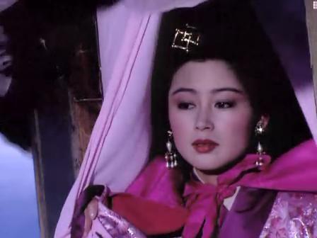 Tim lai my nhan Dieu Thuyen cua 'Tam Quoc 1994' hinh anh 1