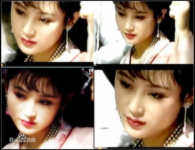 Tim lai my nhan Dieu Thuyen cua 'Tam Quoc 1994' hinh anh 2
