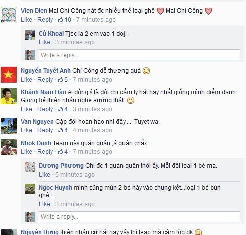 Thien Nhan manh dan nam tay hot boy mat hi tren san khau hinh anh 30