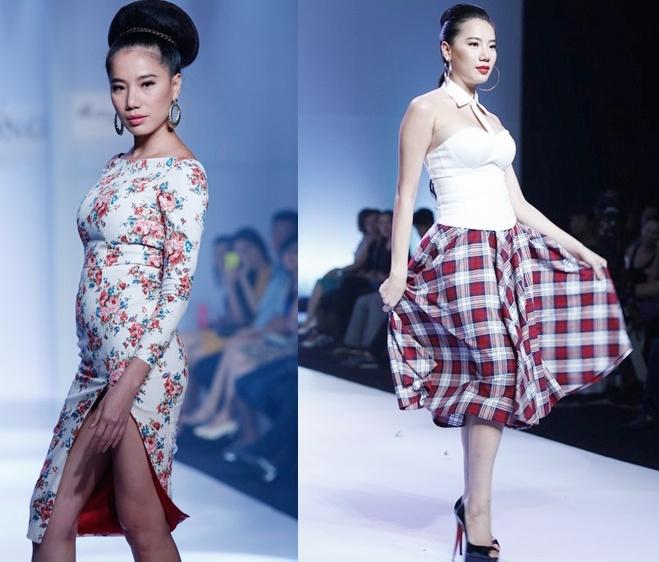 Chan dai Viet: Nguoi khoe vong mot do so, ke gay tro xuong hinh anh 7