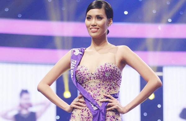 Lo dien 18 ung cu vien Viet Nam se thi Miss World 2015 hinh anh