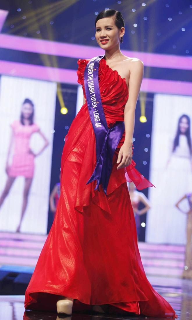 Lo dien 18 ung cu vien Viet Nam se thi Miss World 2015 hinh anh 13