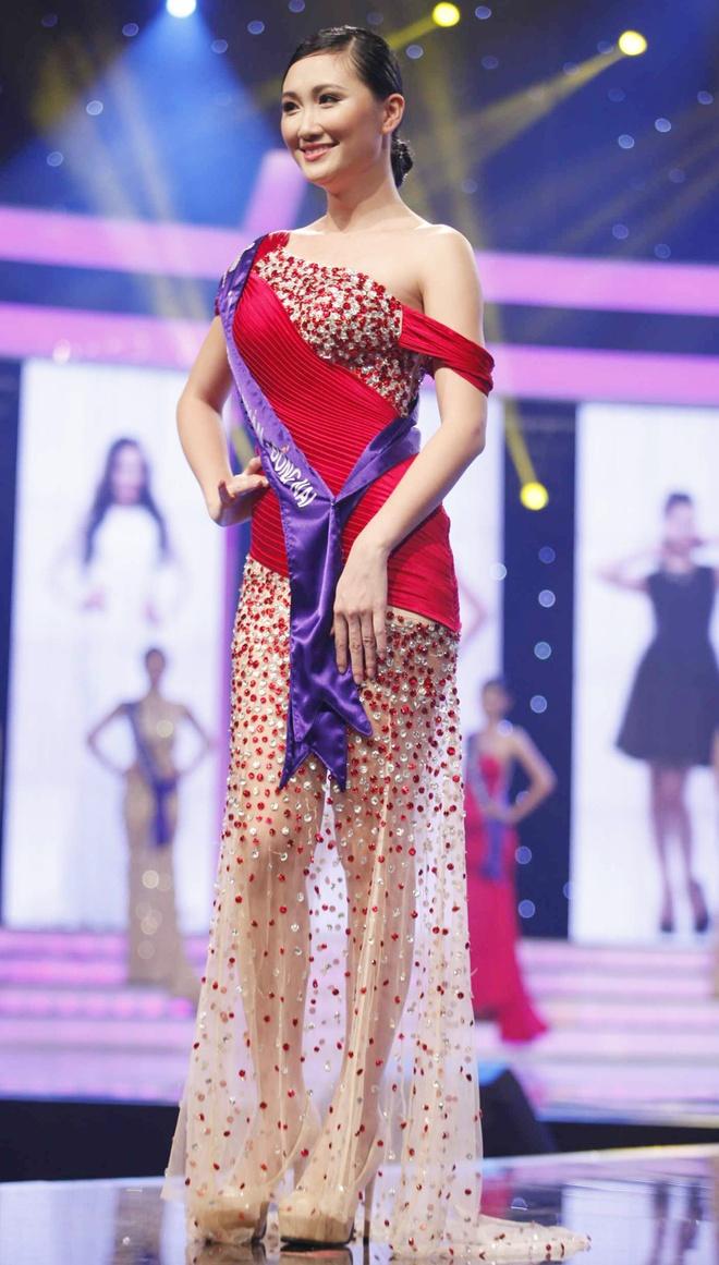 Lo dien 18 ung cu vien Viet Nam se thi Miss World 2015 hinh anh 15