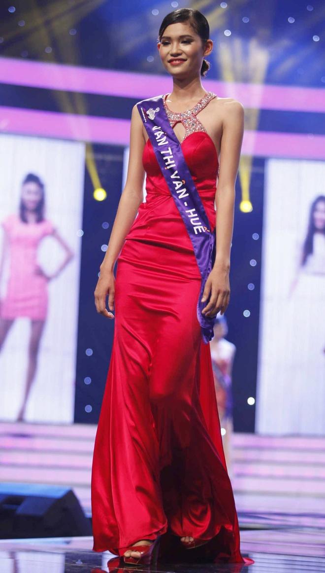 Lo dien 18 ung cu vien Viet Nam se thi Miss World 2015 hinh anh 18