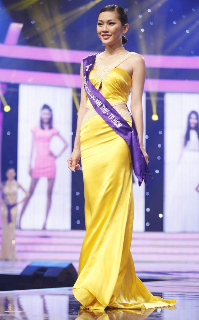 Lo dien 18 ung cu vien Viet Nam se thi Miss World 2015 hinh anh 3