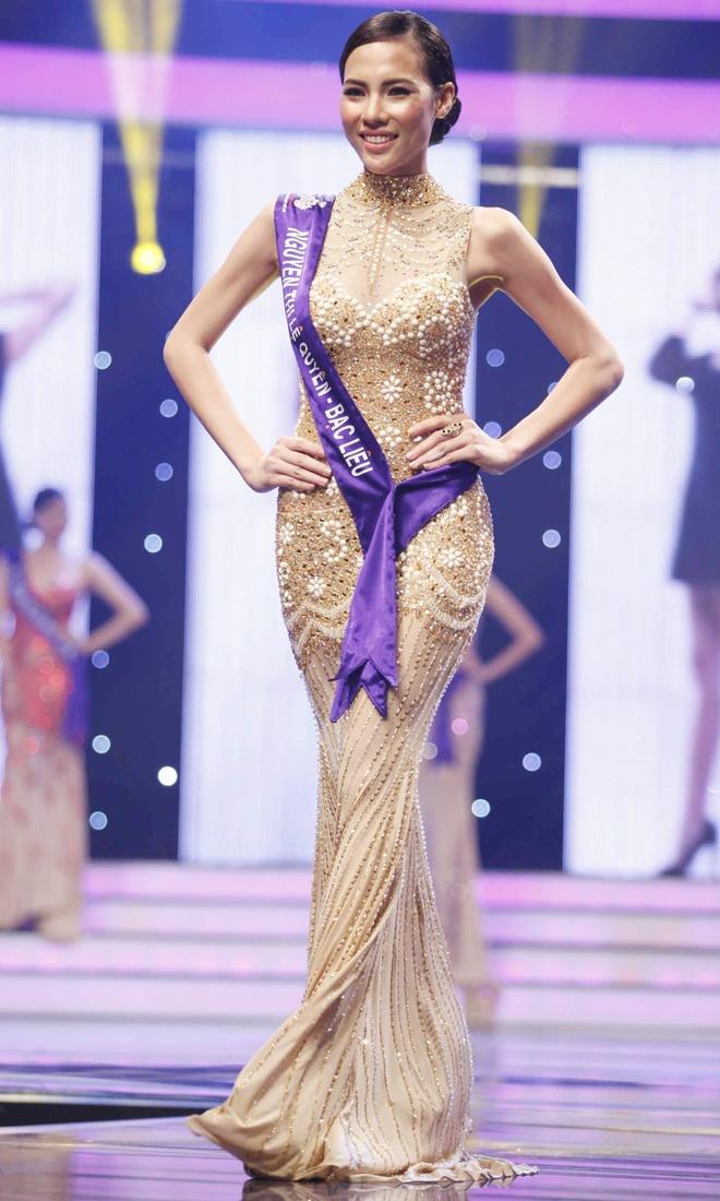 Lo dien 18 ung cu vien Viet Nam se thi Miss World 2015 hinh anh 4