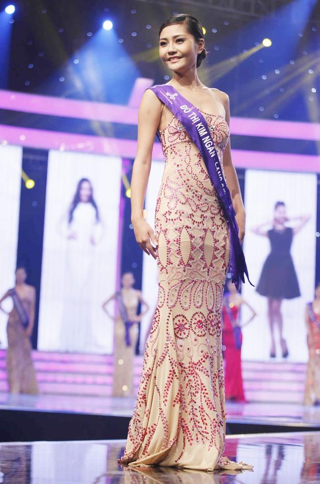 Lo dien 18 ung cu vien Viet Nam se thi Miss World 2015 hinh anh 5