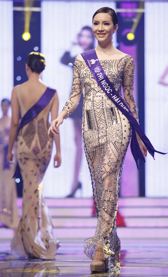 Lo dien 18 ung cu vien Viet Nam se thi Miss World 2015 hinh anh 6