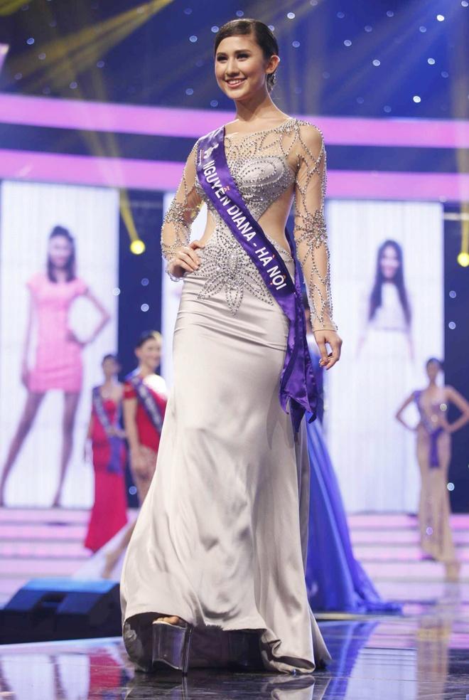 Lo dien 18 ung cu vien Viet Nam se thi Miss World 2015 hinh anh 7