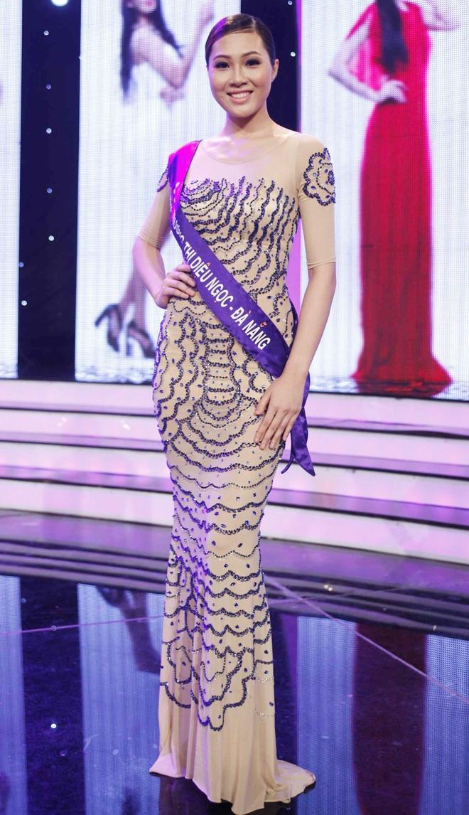 Lo dien 18 ung cu vien Viet Nam se thi Miss World 2015 hinh anh 8